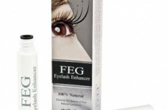 Serum para cílios FEG