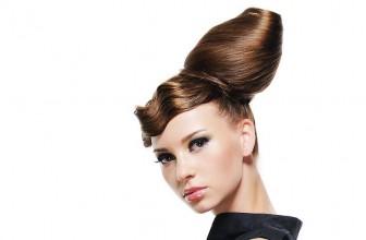 Ideias de penteados rápidos e fáceis – passo a passo.